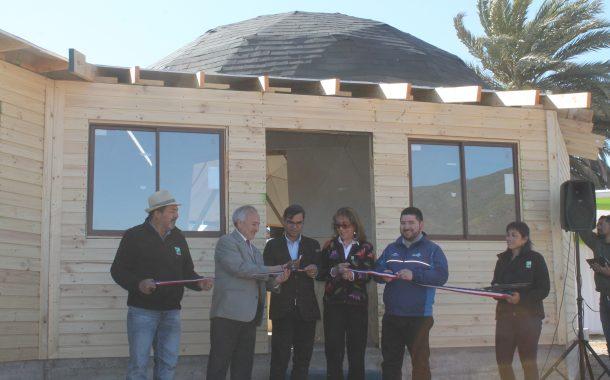 INIA inaugura nuevo centro para las regiones de Atacama y Coquimbo