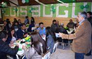 Club Deportivo Luis Bugueño de Cerrillos de Tamaya celebra 75 años de historia