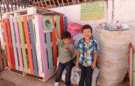 Vecinos de Ovalle reciclan a montones por motivación propia