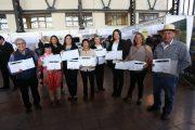 Criancero de Río Hurtado es destacado a nivel nacional