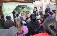 Familia conflictiva tiene atemorizados a vecinos de Villa Antofagasta