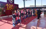 Coro de Escuela Arturo Alessandri Palma nuevamente llega al Teatro Municipal de Santiago