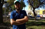 Candidato a Diputado por la región quiere ser parte de la nueva generación de la política chilena