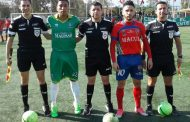 Club Social y Deportivo Ovalle gana de visita en infartante definición