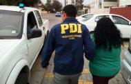Balance de la PDI en Limarí: 426 detenidos en lo que va del 2017
