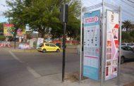 """Con """"Totem"""" en la Alameda buscan poner relevancia Barrio Independencia"""