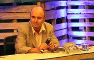 Escritor ovallino presentará esta noche libro en la FILSA 2017