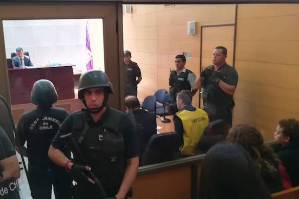 Aíslan preventivamente a extranjero acusado de mortal atropello de niñita en Ovalle
