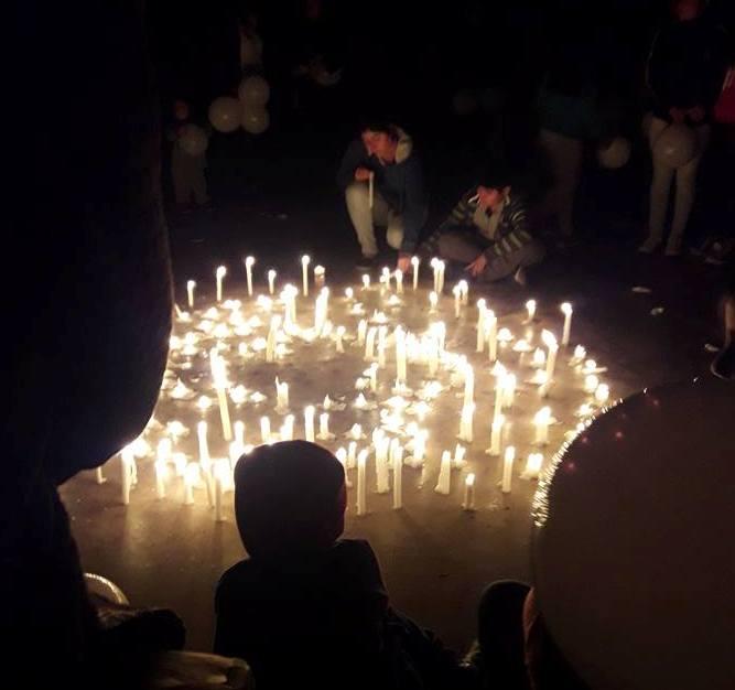 Conmoción ha generado en la comunidad el fallecimiento de Sofía
