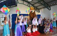 Colegio Fray Jorge celebra 42 años de vida
