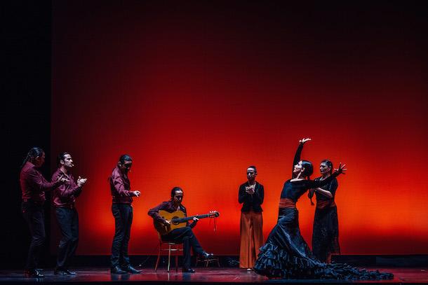 La danza y el ritmo del Flamenco harán vibrar el TMO este fin de semana