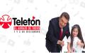 Con Cumbiatón en el Paseo Peatonal inician las actividades de la Teletón en Ovalle