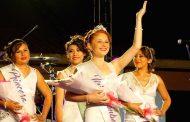 Consuelo Saéz Rebolledo es la nueva Miss Combarbalá 2017