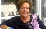 Pesar en la comunidad amalina por fallecimiento de destacada ex alumna
