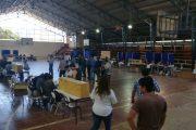 A esta hora, en Ovalle Sebastián Piñera y Alejandro Guillier lideran las presidenciales