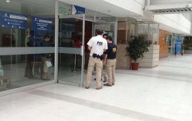 Investigan cobarde agresión contra una guardia del Juzgado de Garantía de Ovalle