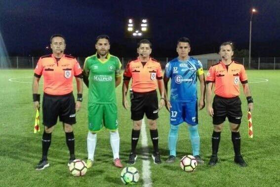 El Deportivo Ovalle no consiguió el milagro en Andacollo