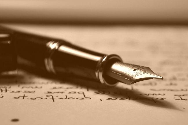 Invitan a escritores ovallinos a participar en concurso literario Víctor Domingo Silva 2017