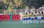 Ovallinos rindieron homenaje a Luis María Bonini el sábado en el Estadio Diaguitas