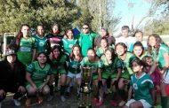 Décima versión del Torneo Semillero de Fútbol Rural concluye con éxito