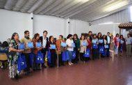 Exitosa Escuela para Dirigentes de Ovalle 2017