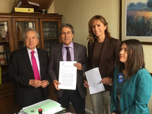 """Diputado de la región presenta proyecto para legalizar """"vientres de alquiler"""" en Chile"""