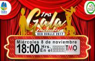 Invitan a Gala Inclusiva en el TMO