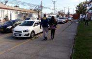 Región: Mujer que viajaba con cinco menores fue sorprendida con un kilo de pasta base