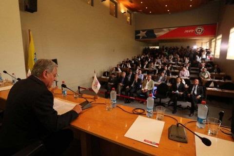 ANFP cita a reunión extraordinaria para tratar situación de Club Deportes Ovalle
