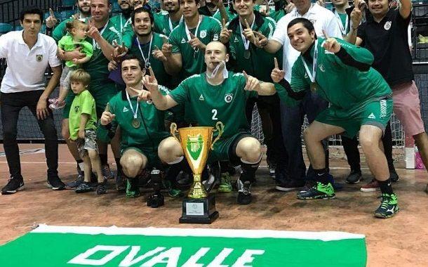 El Ovalle campeón de Chile que se niega a ser vendido
