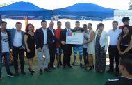 Inauguran nuevo centro de tratamiento para jóvenes de Ovalle