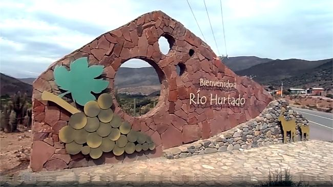 Comuna de Río Hurtado lo hizo de nuevo: número de votantes supera al de habitantes