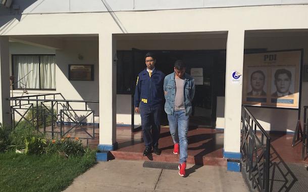 Detienen a autores de secuestro de joven de 23 años en Ovalle