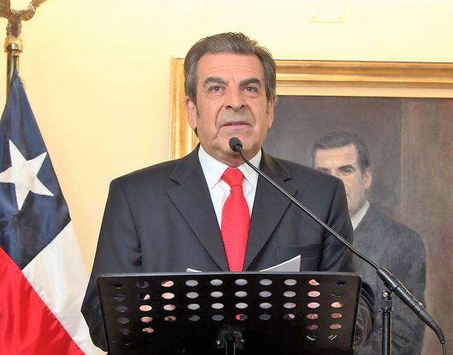REFLEXION: Iniciar una nueva etapa en Chile, con una nueva mirada