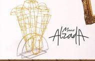 """Con """"A Mano Alzada"""" finaliza la temporada 2017 de la Galería Homero Martínez Salas"""