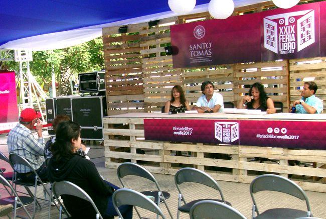 Invitan a escritores de la región a presentar obras en la Feria del Libro de Ovalle