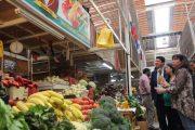 Más de 80 puestos de la Feria Modelo de Ovalle modernizan sus instalaciones