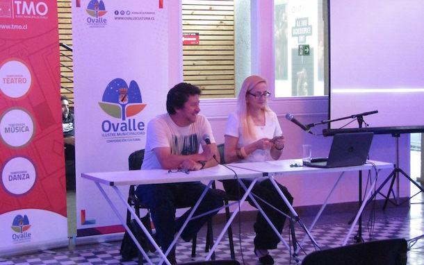 """""""Rugendas por Coquimbo"""" se presenta hoy en la Biblioteca Nacional"""