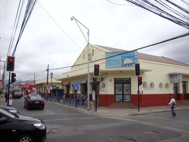 Cámaras dan más seguridad a comerciantes y transeúntes en Barrio Independencia
