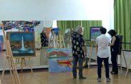 Redoble de tambores: darán a conocer ganadores de Concurso regional de Pintura