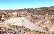 Embalse Valle Hermoso dará seguridad de riego a 1. 500 hectáreas