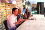 Gustavo Huerta recibirá importante reconocimiento del Círculo de Periodistas Deportivos