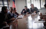 Consejo Regional Campesino de Coquimbo llama a votar por Alejandro Guillier