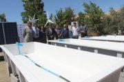 Liceos técnicos de la región reciben prototipos funcionales de Energías Renovables No Convencionales