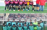 Estadio Diaguita será hoy sábado el epicentro del futbol rural de la región