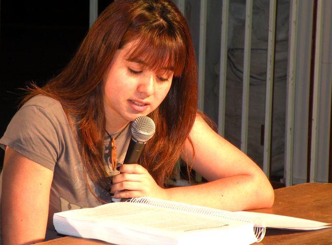 Anita Toro: una joven narradora ovallina de exportación