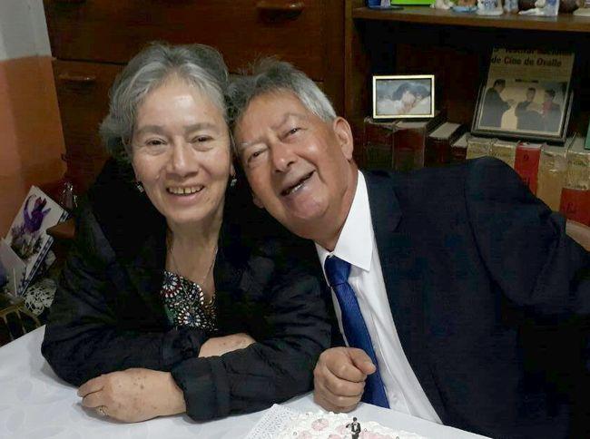 En la tarde de hoy martes serán funerales de Manuel Galleguillos