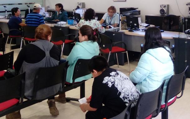 Atención Pensionados: Llaman a informarse sobre el beneficio del Aporte Previsional Solidario de Vejez