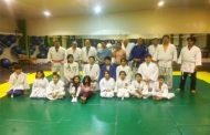 Club de Judo inaugura Tatami en Ovalle con realización del Primer Campeonato Interregional