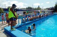 Curso de Natación en Ovalle será gratuito este año